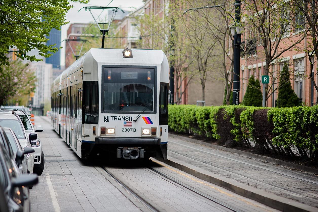 Nj transit arts program