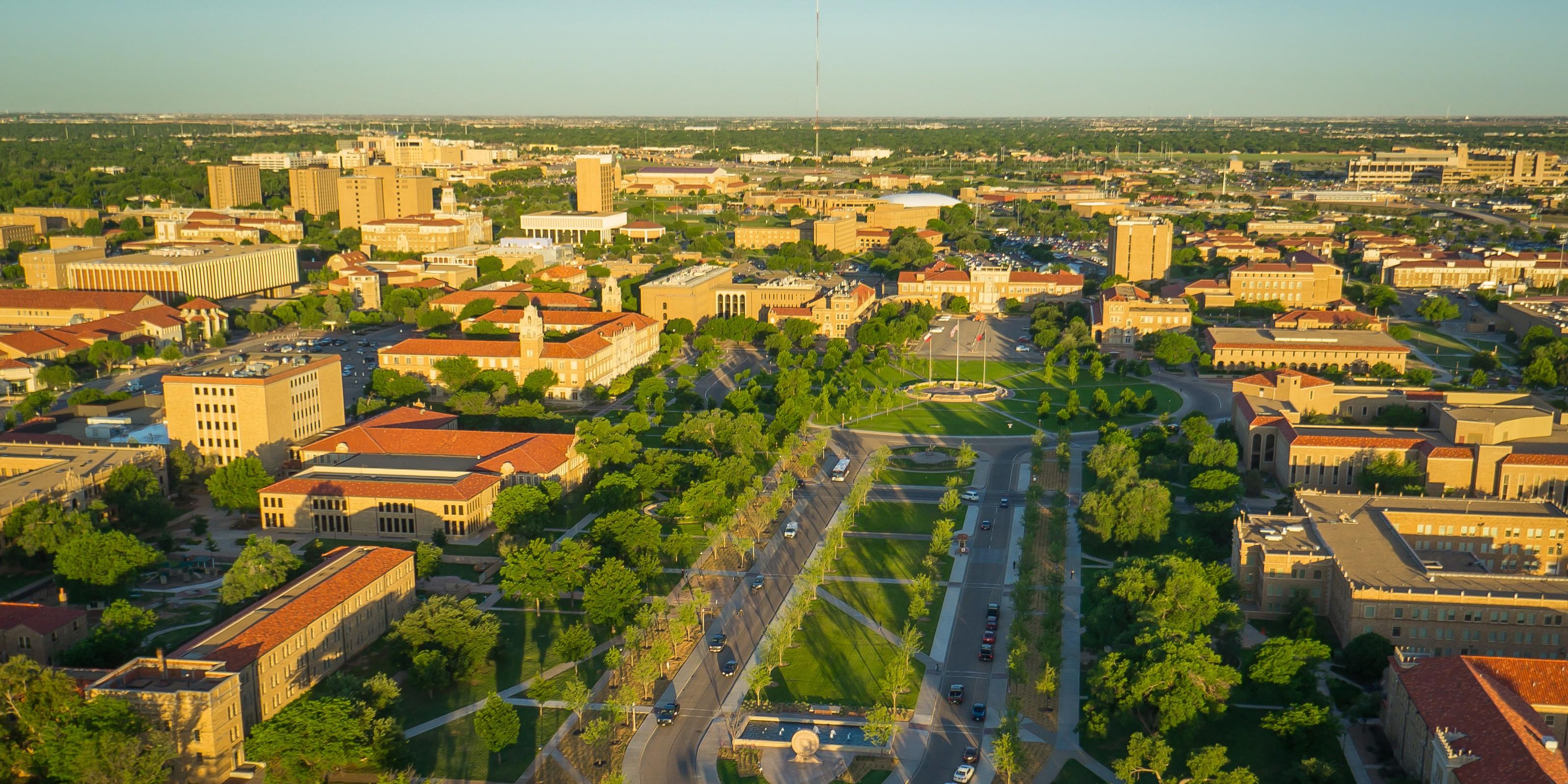 Texas Tech University   LinkedIn