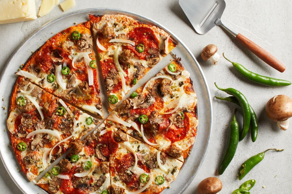 Sensational California Pizza Kitchen Linkedin Home Interior And Landscaping Oversignezvosmurscom