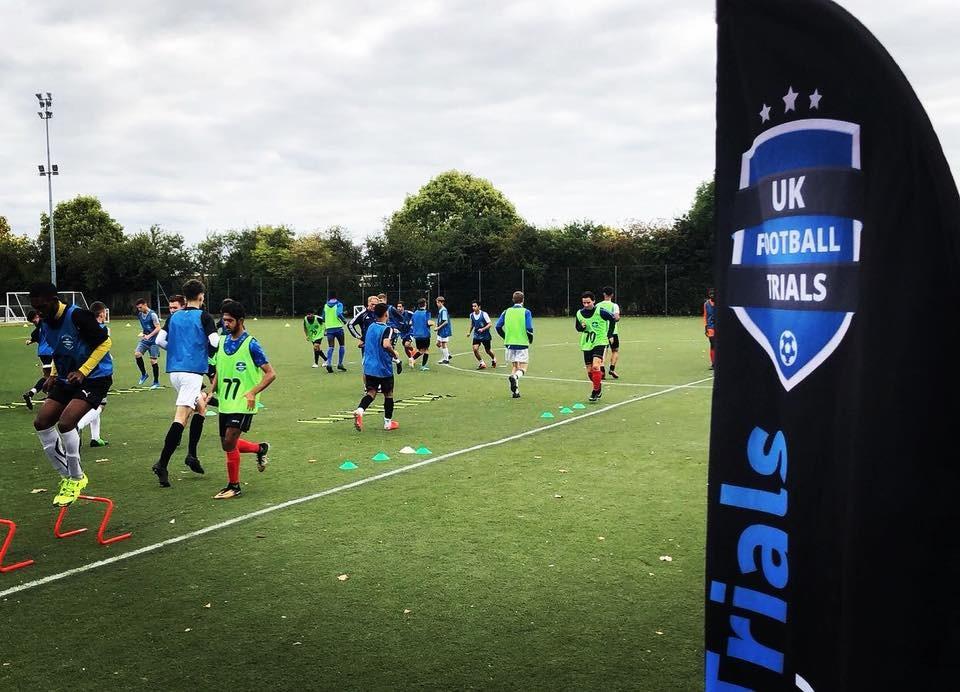 UK Football Trials Official | LinkedIn