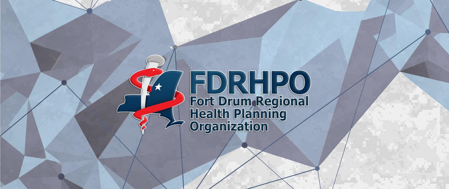 Fort Drum Regional Health Planning Organization   LinkedIn