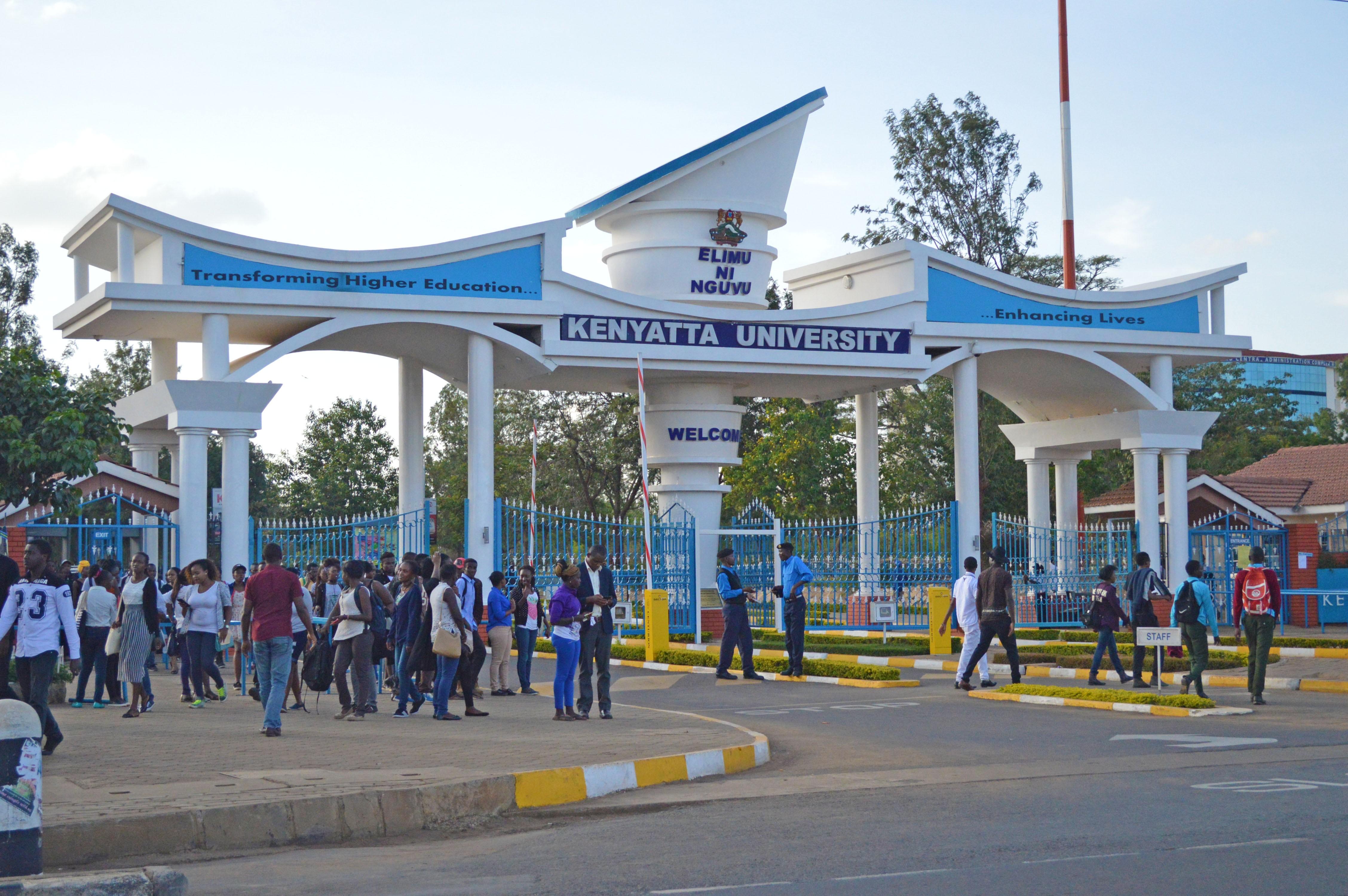 Kenyatta University | LinkedIn