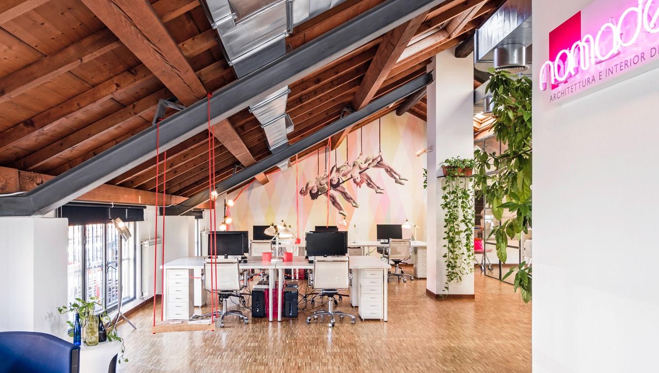 Nomade Architettura Interior Design Linkedin