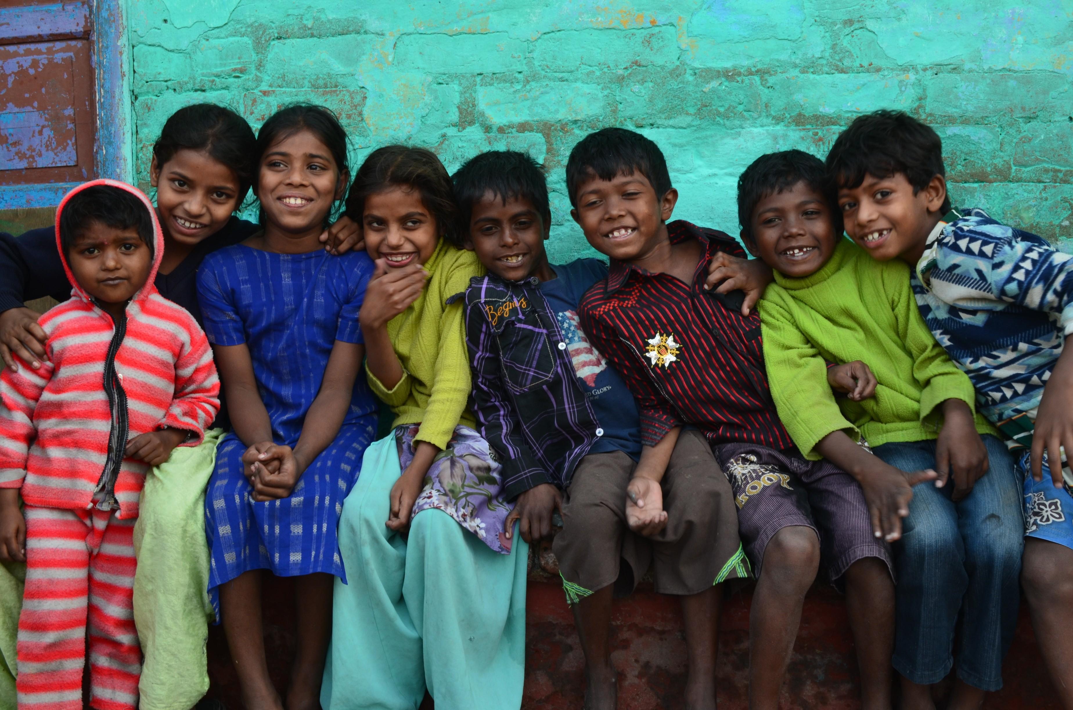Child in Need Institute (CINI)   LinkedIn