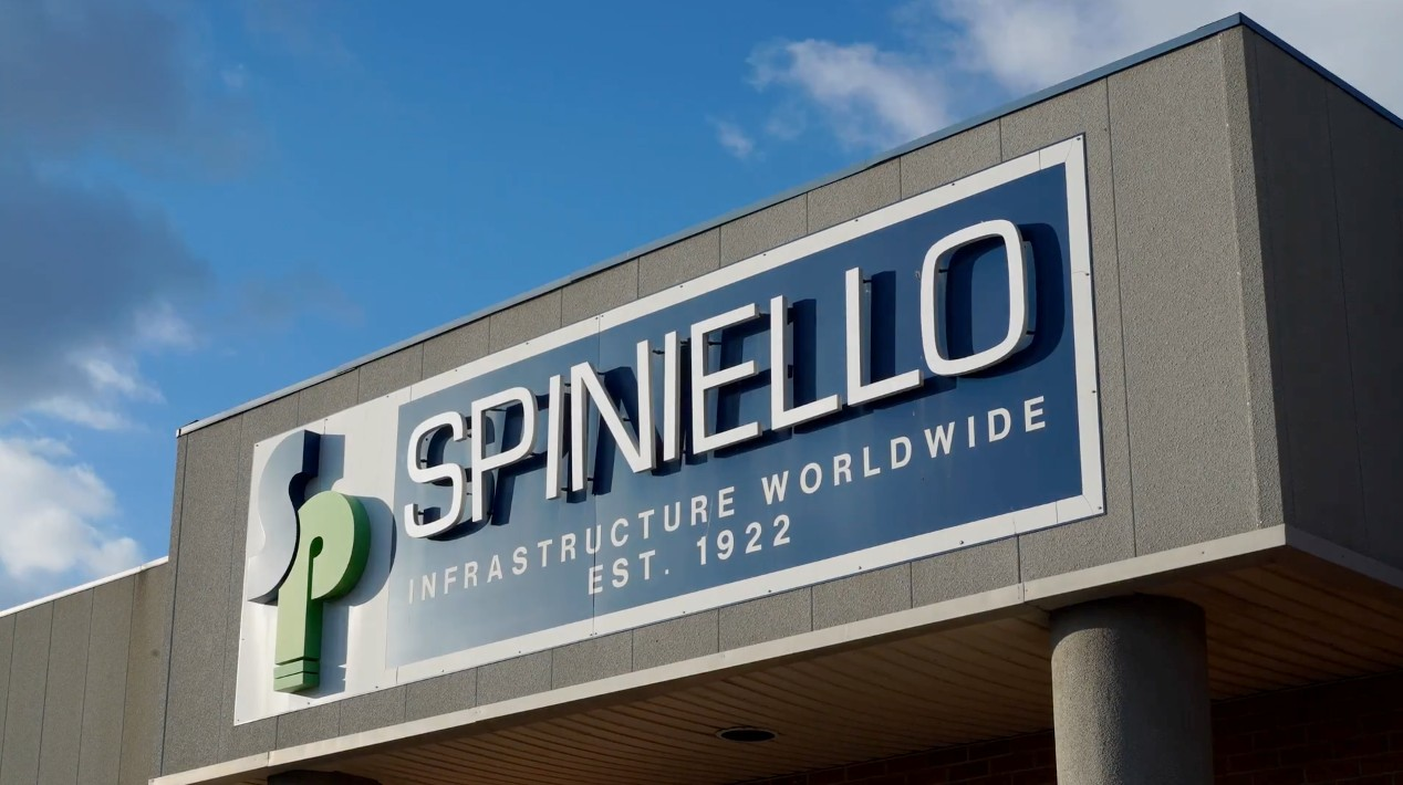 SPINIELLO COMPANIES   LinkedIn
