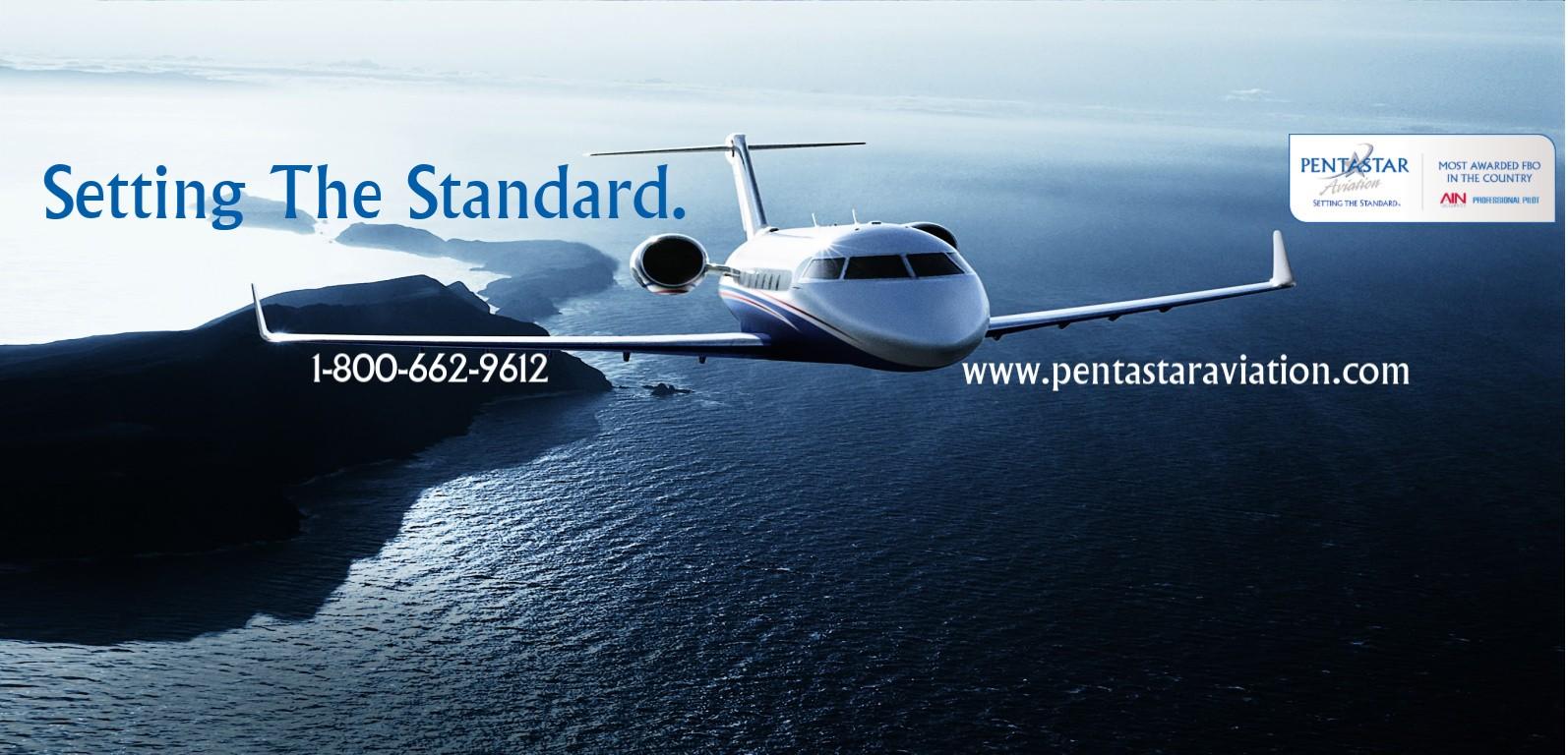 Pentastar Aviation | LinkedIn