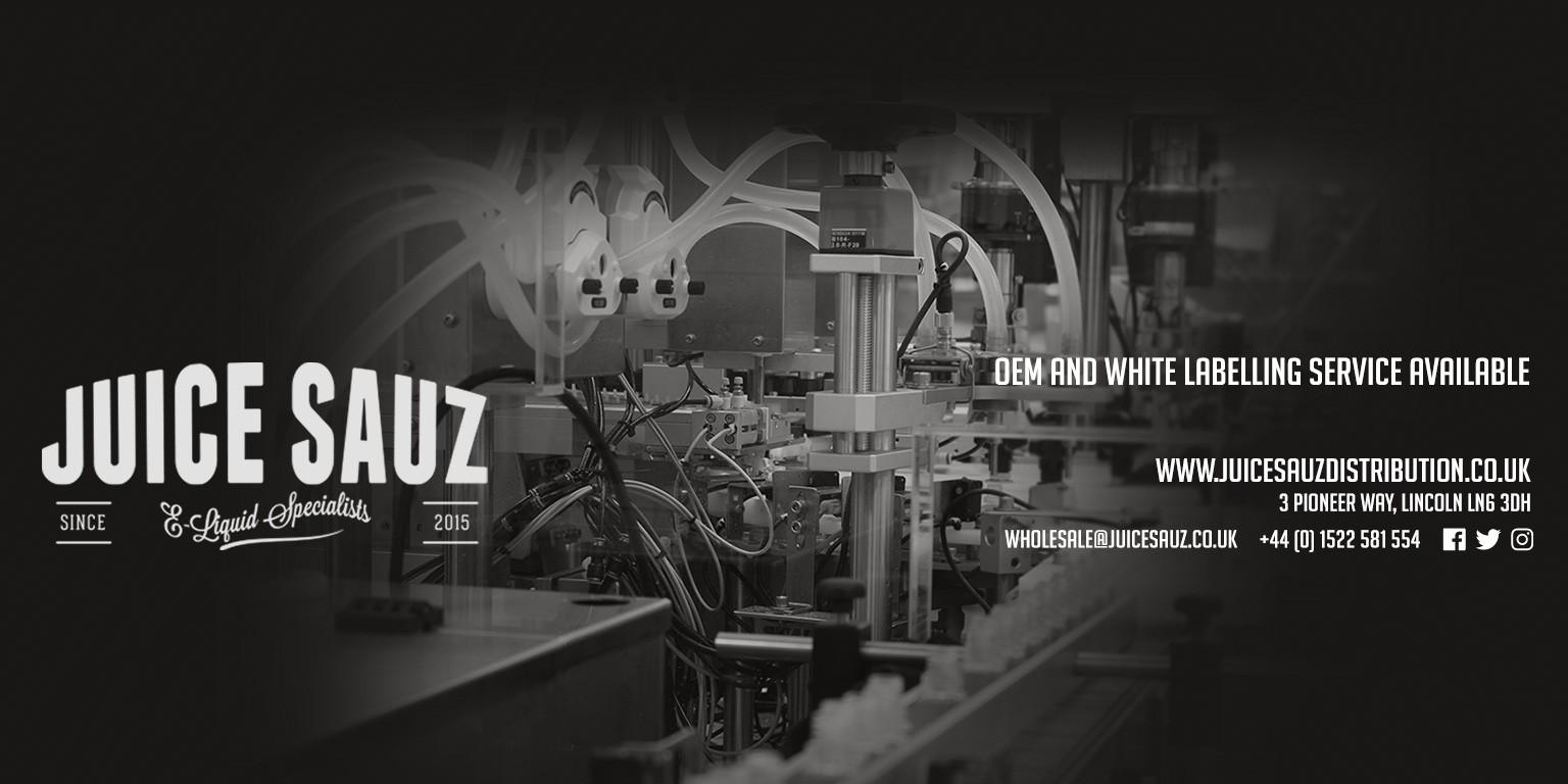 Juice Sauz Distribution & Manufacturing | LinkedIn