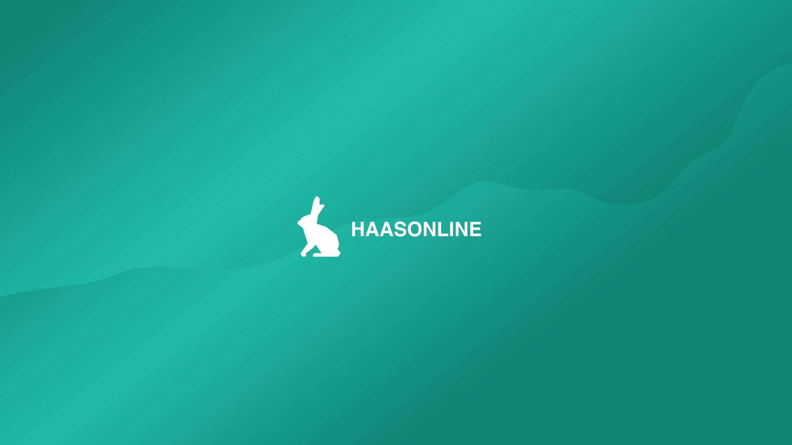 HaasOnline   LinkedIn