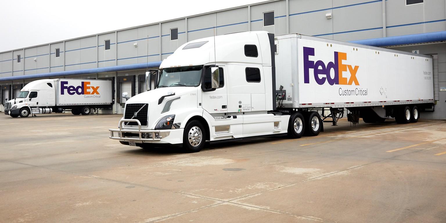 FedEx Custom Critical | LinkedIn