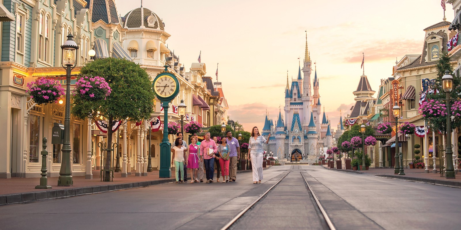 Disney Institute   LinkedIn