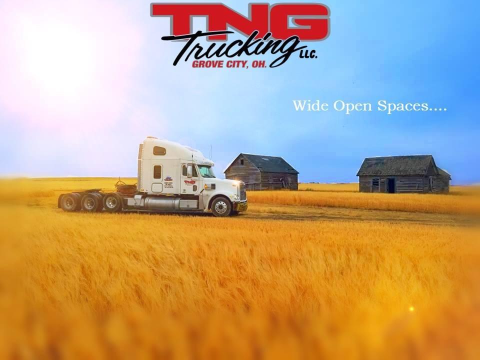 TNG Trucking, LLC | LinkedIn