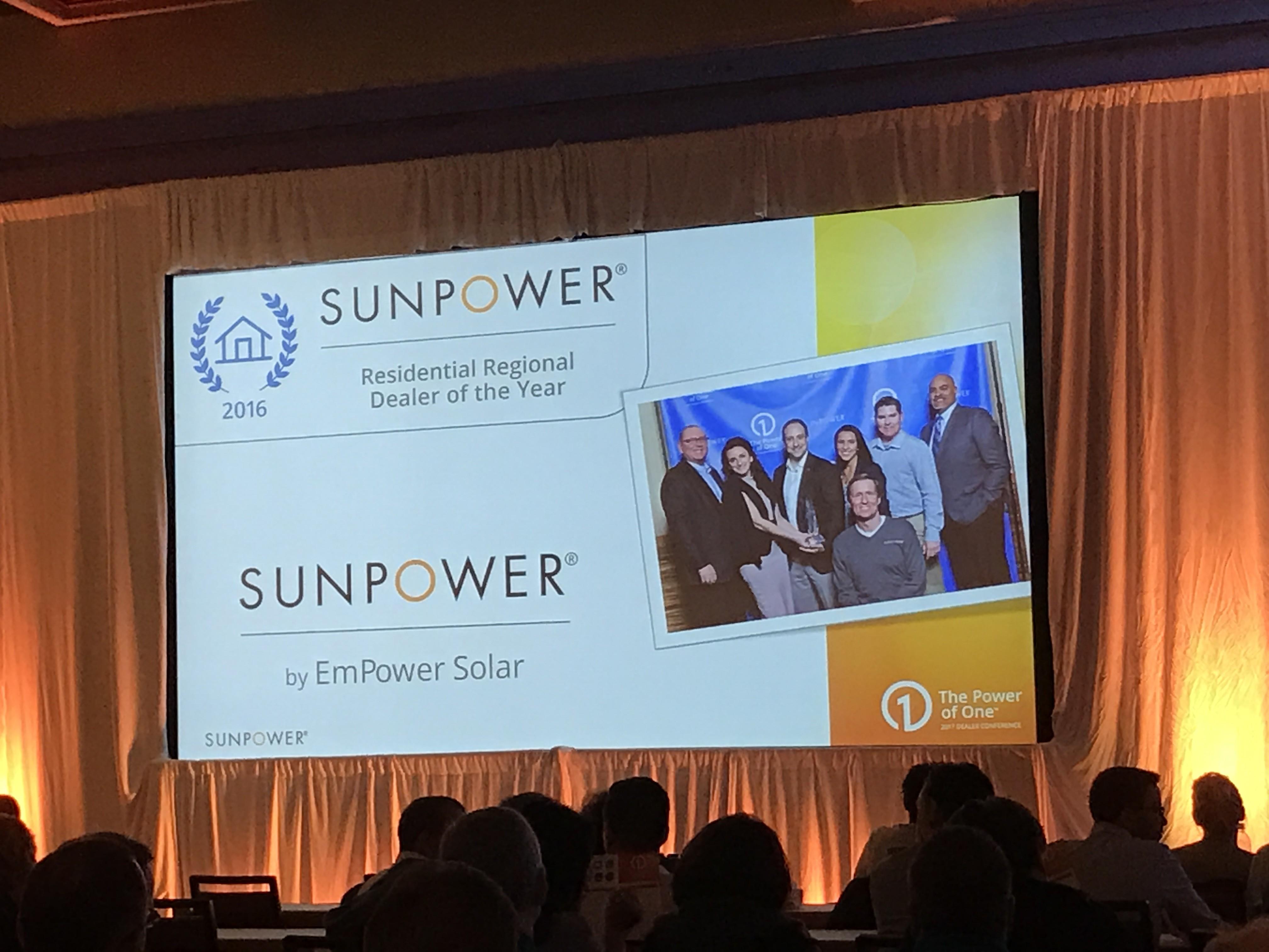 EmPower Solar   LinkedIn