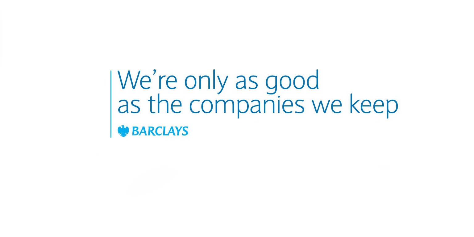 Barclays Corporate Banking | LinkedIn