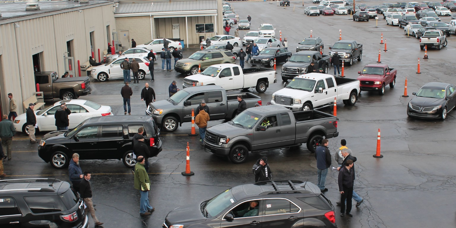 Car Auction Columbus Ohio >> Columbus Fair Auto Auction Linkedin