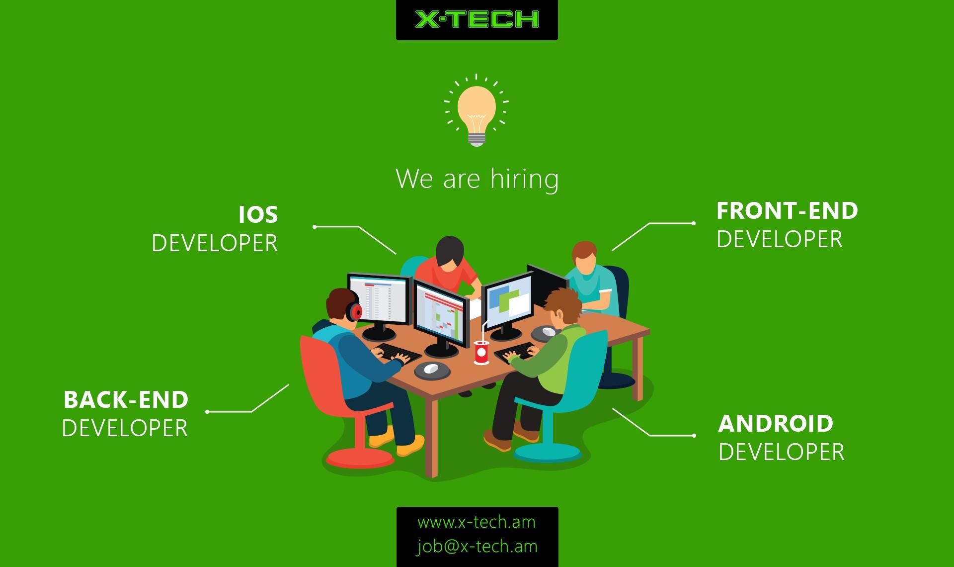 X-TECH | LinkedIn