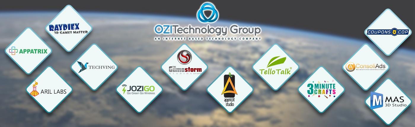 OZI Technology Group | LinkedIn