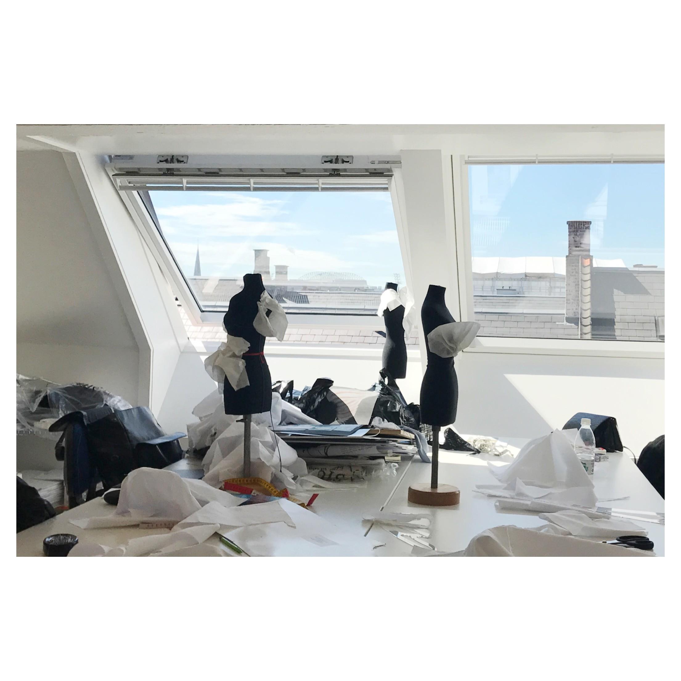 Kobenhavns Mode Og Designskole Copenhagen Academy Of Fashion Design Linkedin