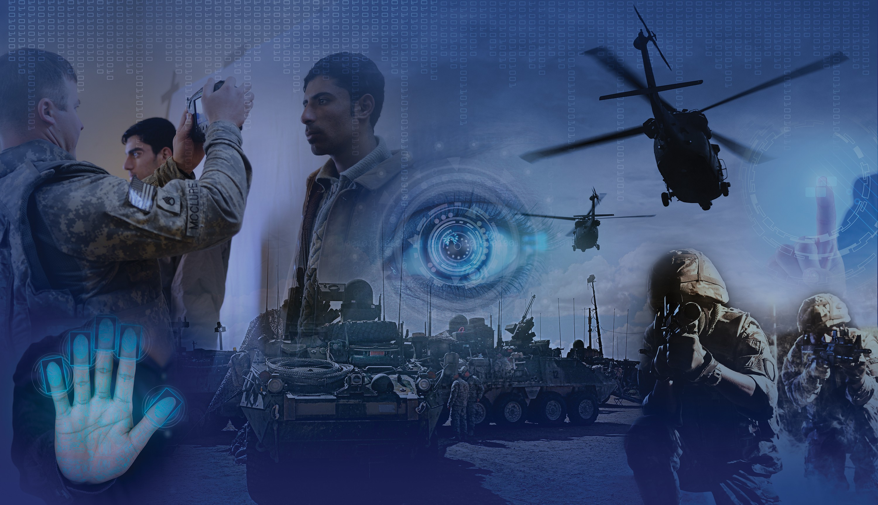 IDEMIA National Security Solutions | LinkedIn