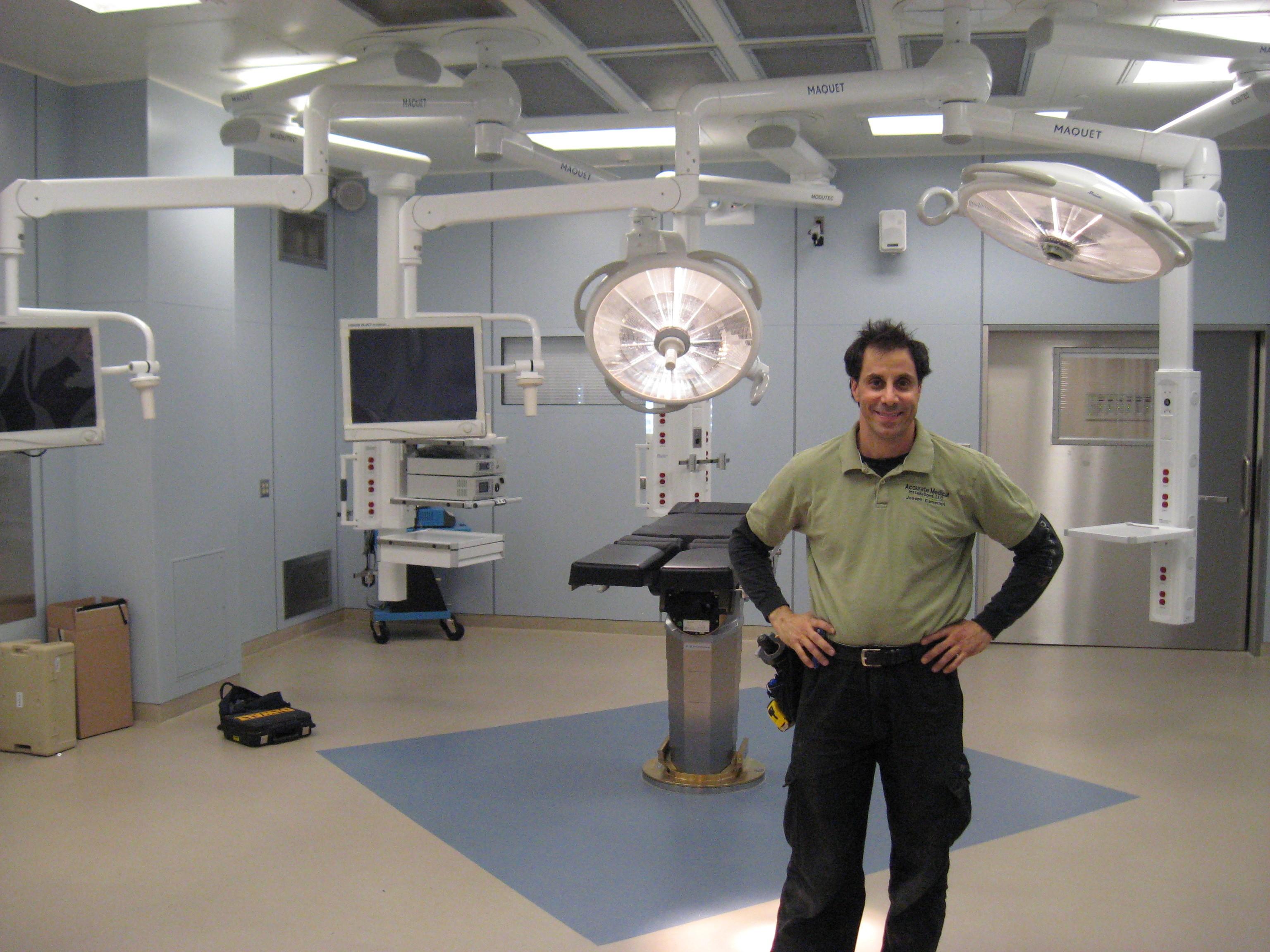All State Medical Industry Installations, LLC | LinkedIn