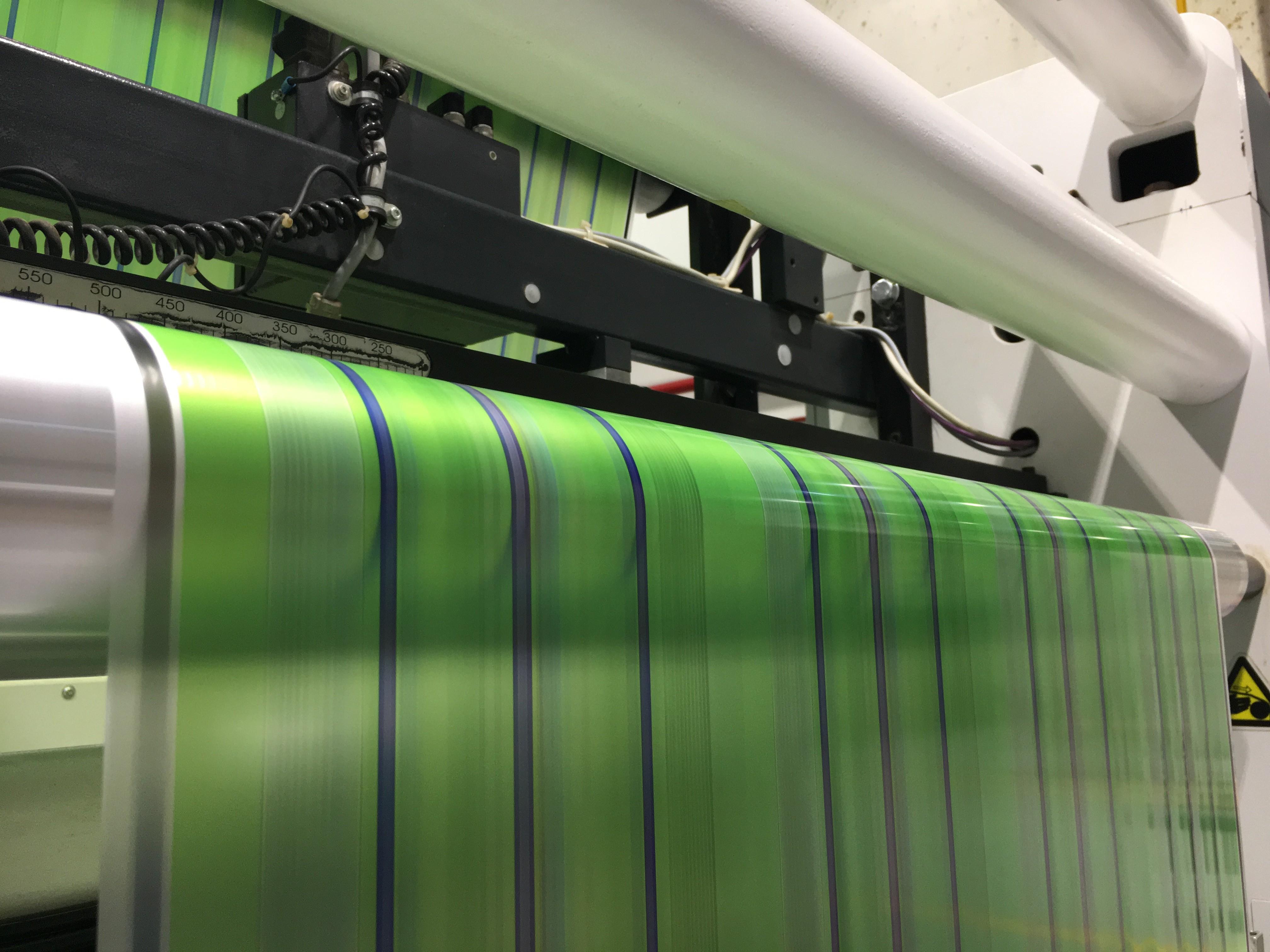 uniPrecision Printing & Packaging Company LTD    LinkedIn