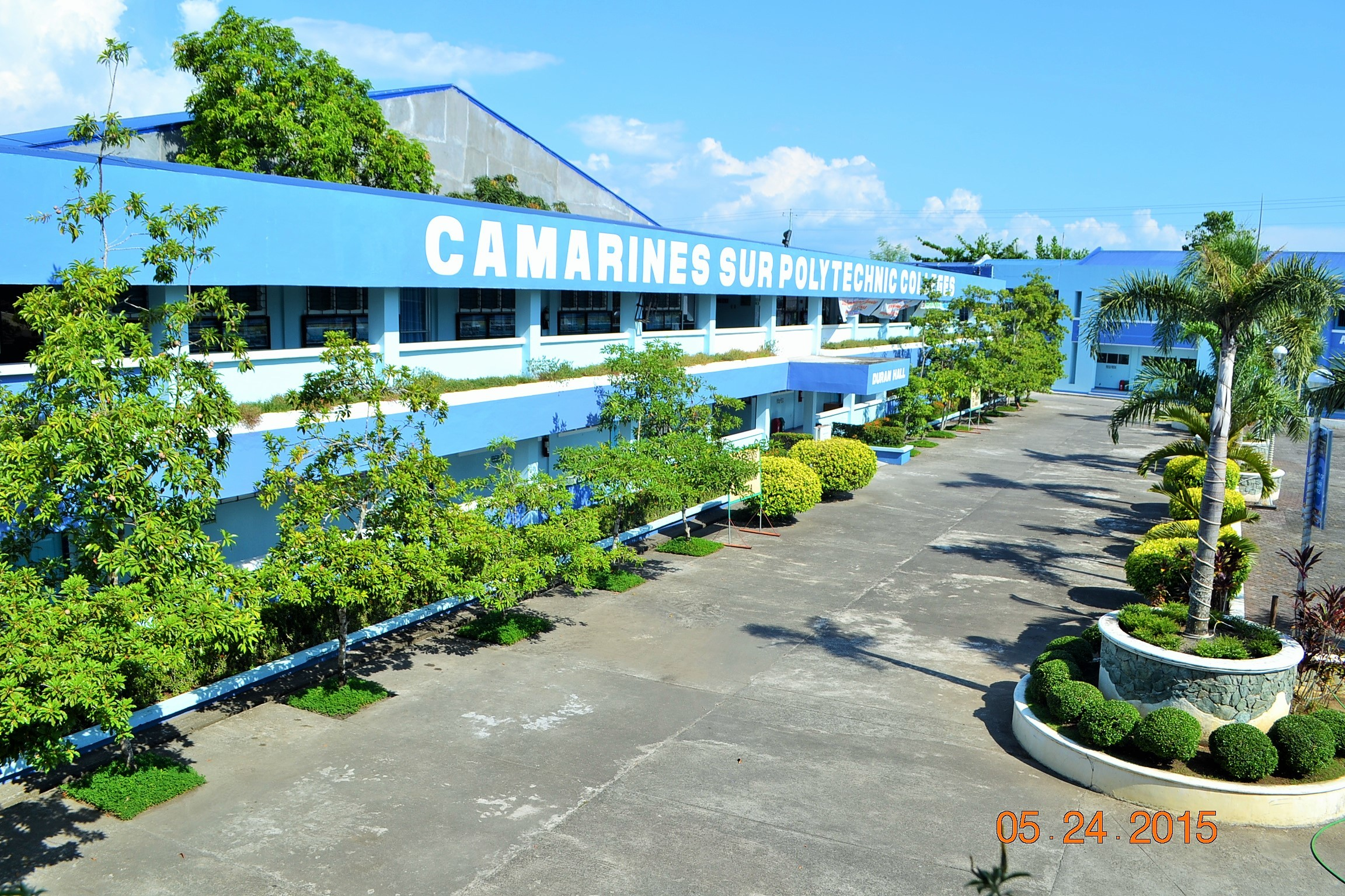 Camarines Sur Polytechnic Colleges | LinkedIn