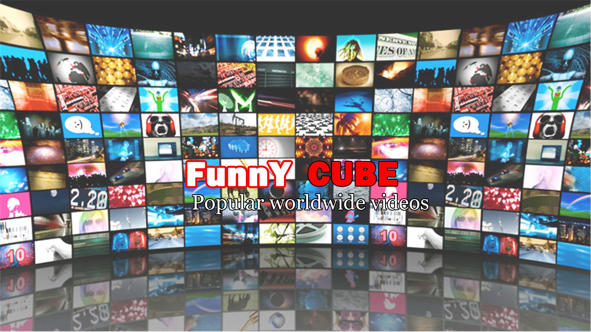 Funny Cube The Best Funny Video Collection From All Over