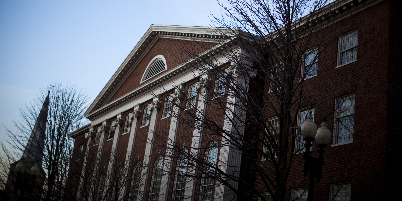 Harvard University Graduate School of Arts and Sciences