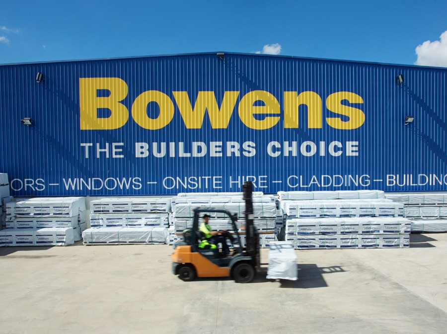 Bowens - Timber and Hardware | LinkedIn