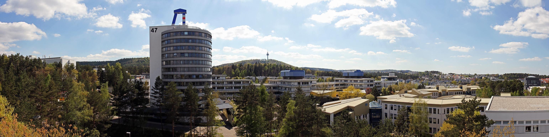 University Of Kaiserslautern Linkedin