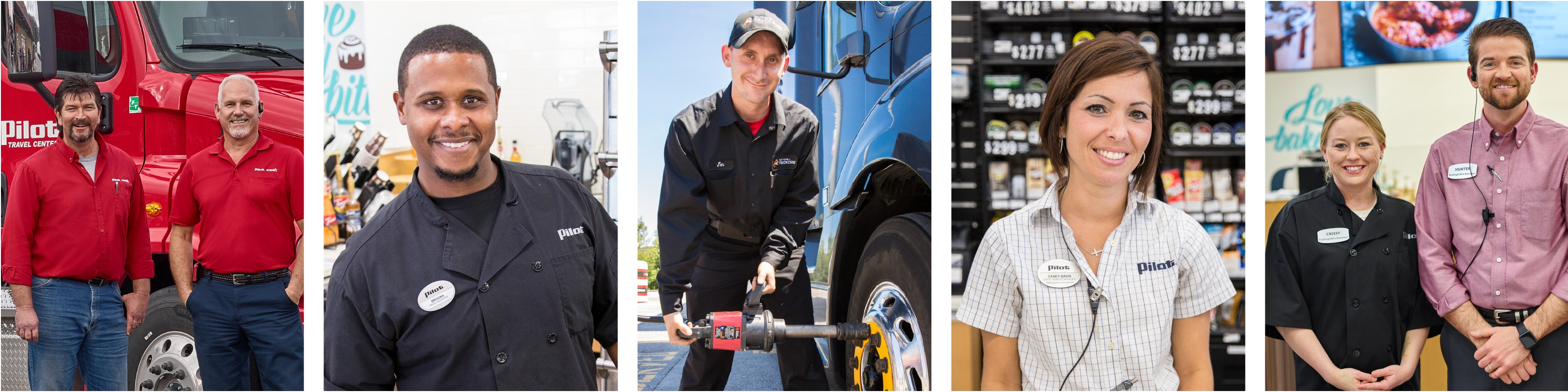 Pilot Flying J | LinkedIn