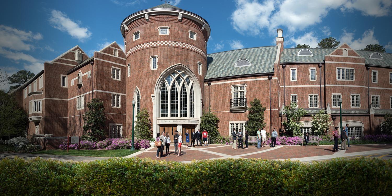 University of Richmond - Robins School of Business   LinkedIn