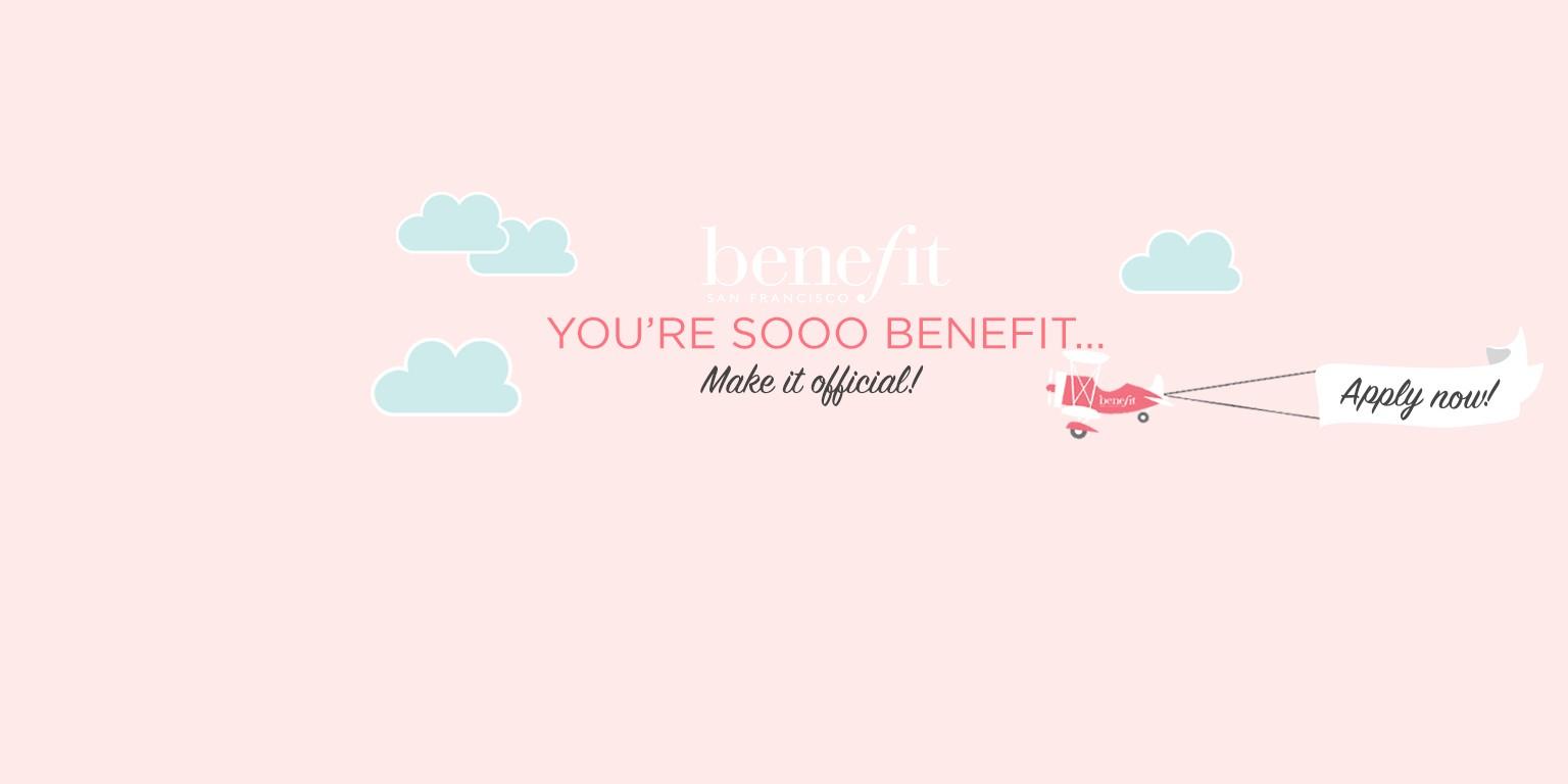 Benefit Cosmetics | LinkedIn