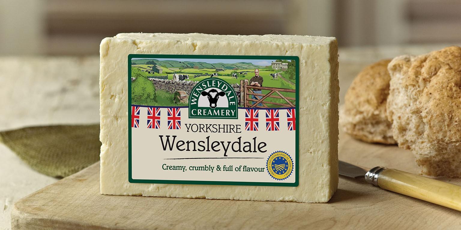 Wensleydale Dairy Products Ltd | LinkedIn