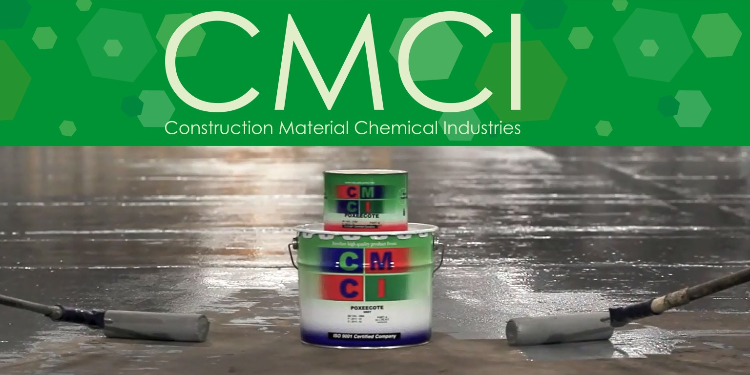 Construction Material Chemical Industries (CMCI) | LinkedIn
