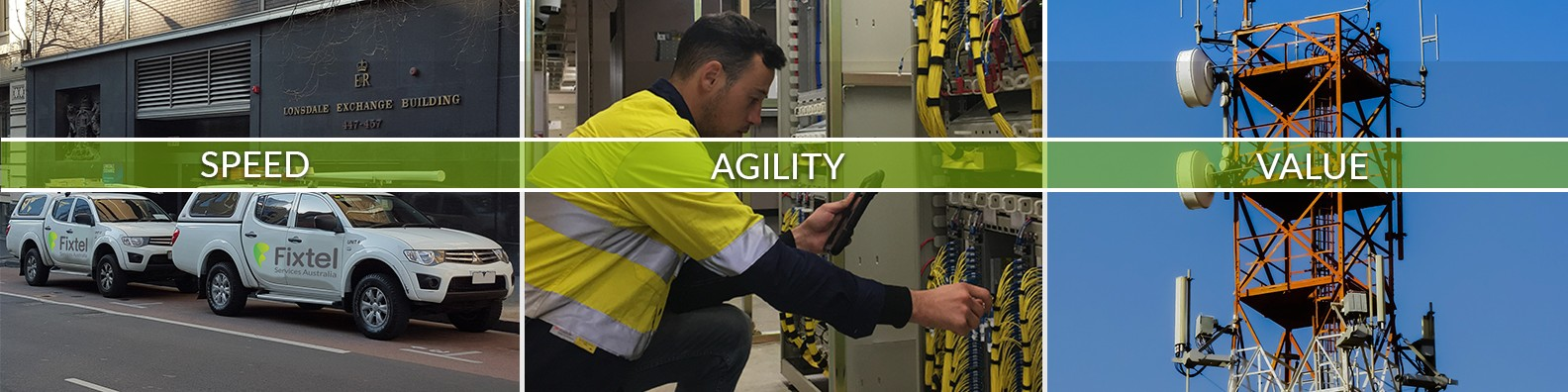 FixTel Services Australia | LinkedIn