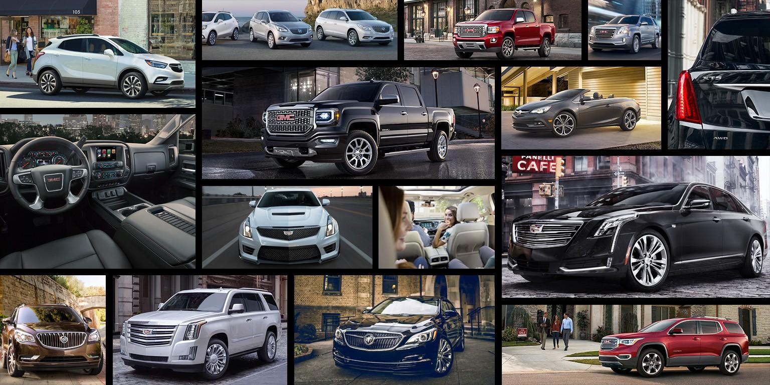 Leachman Buick Gmc Cadillac Linkedin