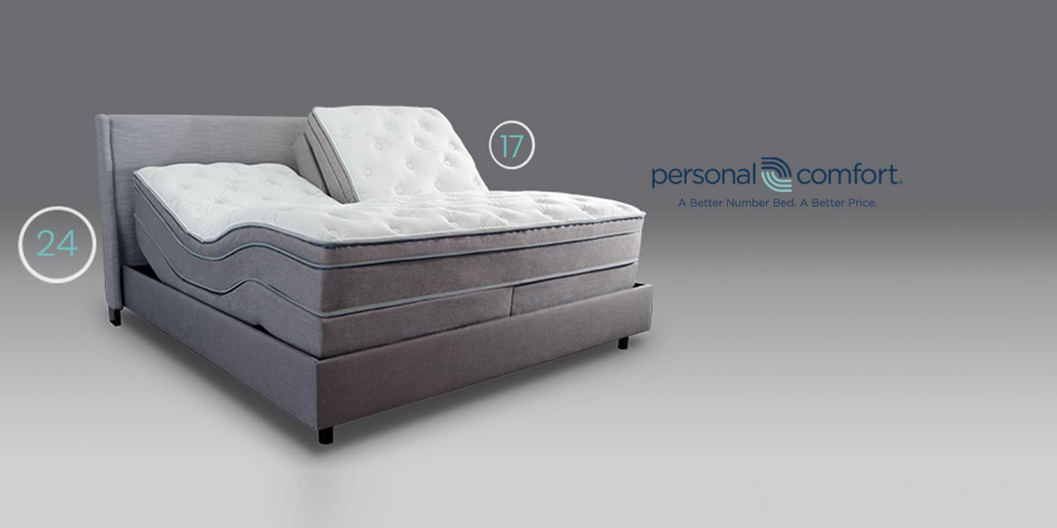Personal Comfort Linkedin