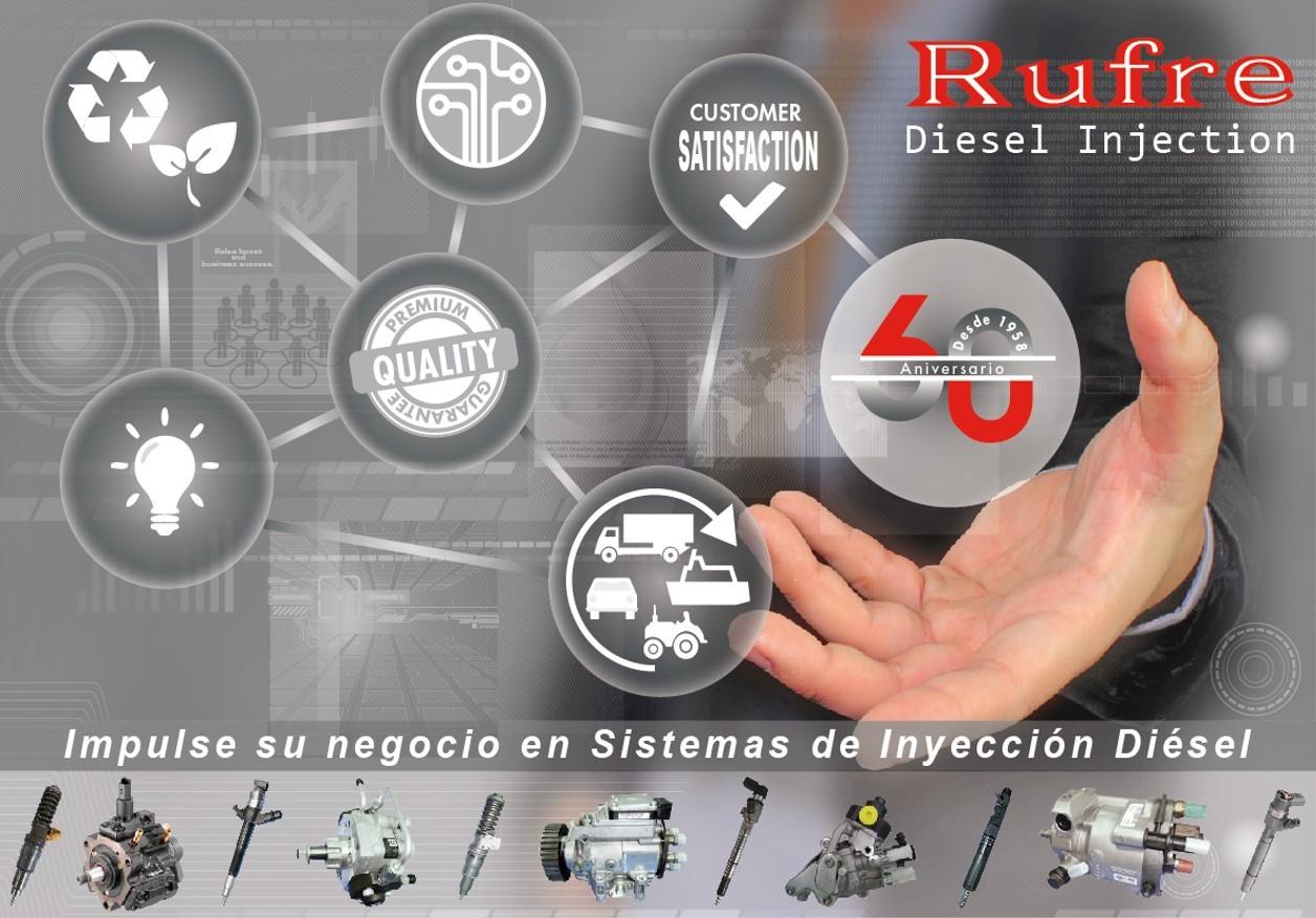 RUFRE Diesel Injection | LinkedIn