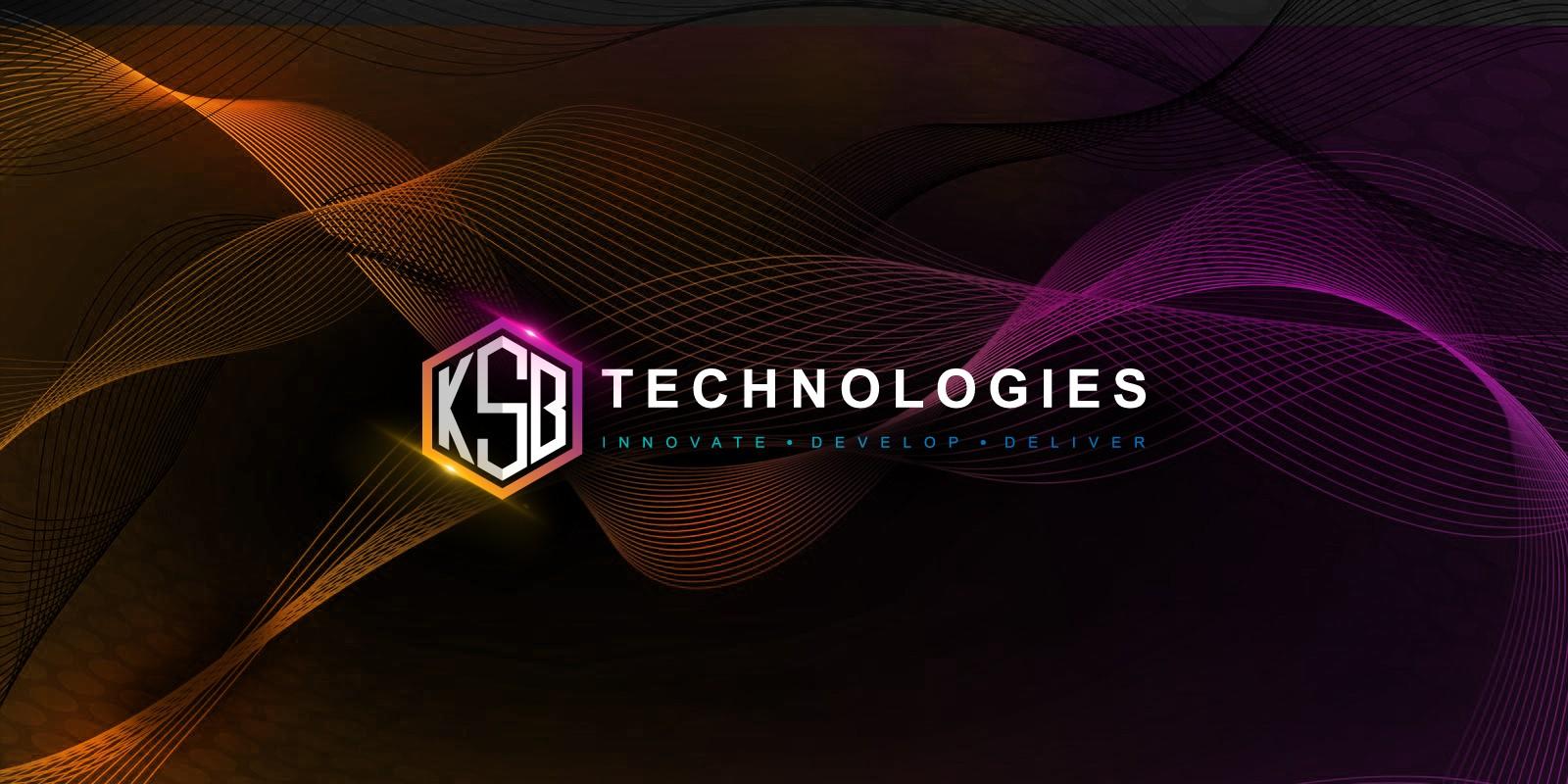 KSB Technologies LTD | LinkedIn