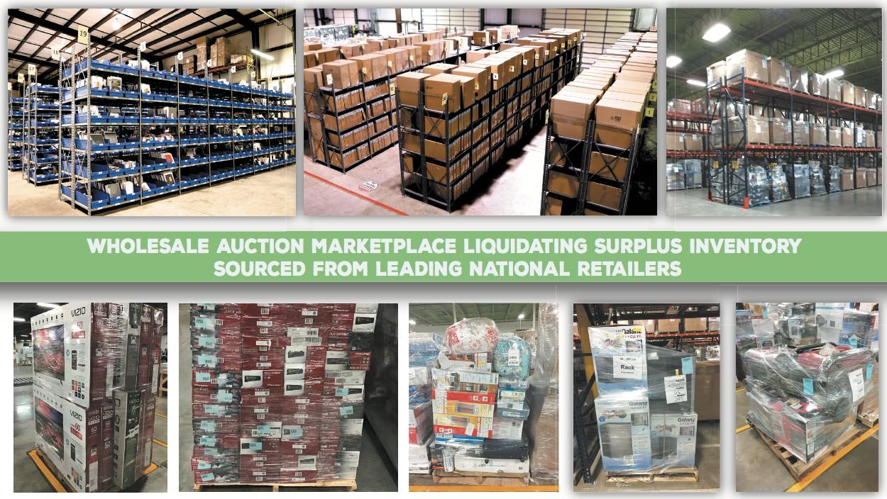 Direct Liquidation LLP | LinkedIn