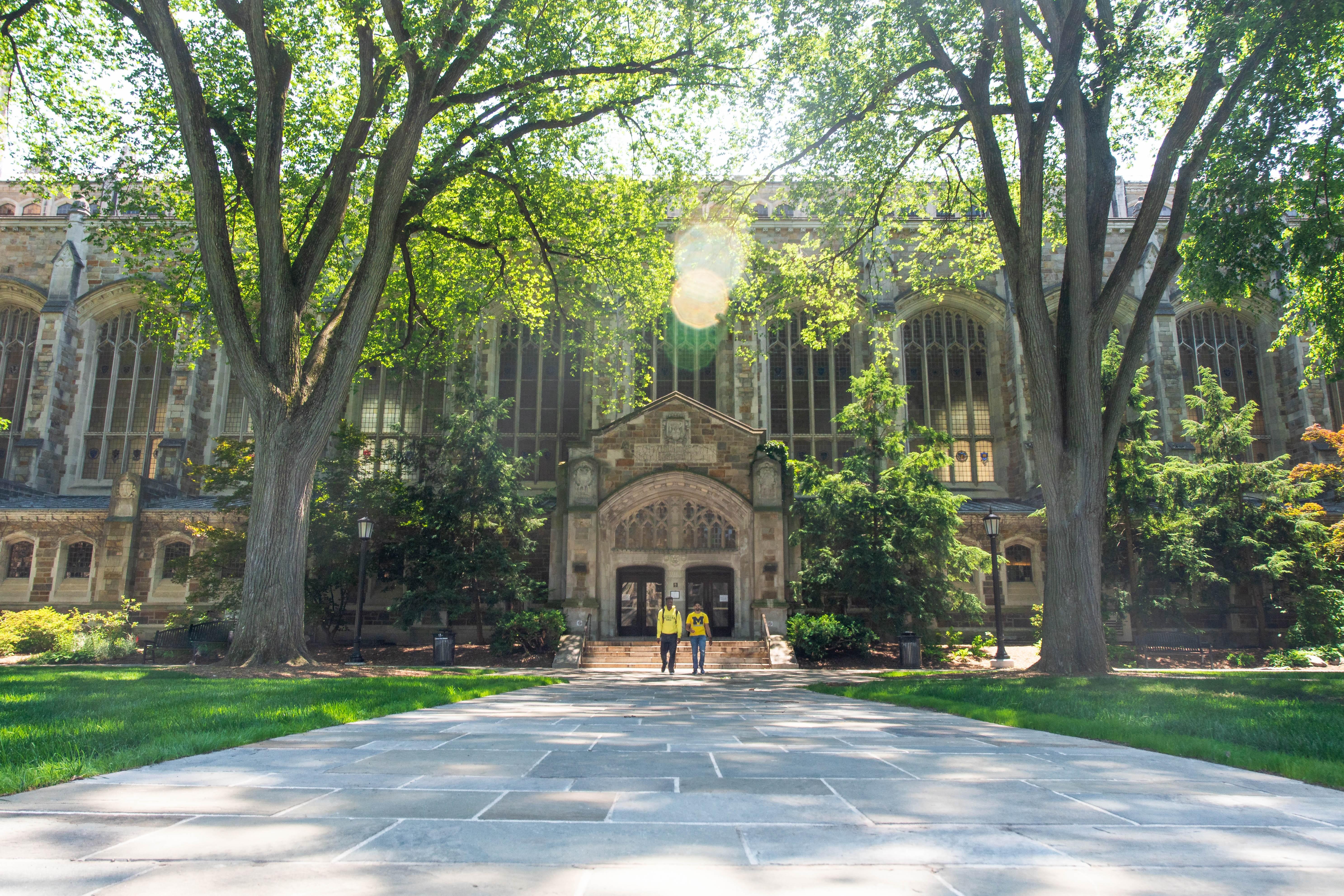 University of Michigan | LinkedIn