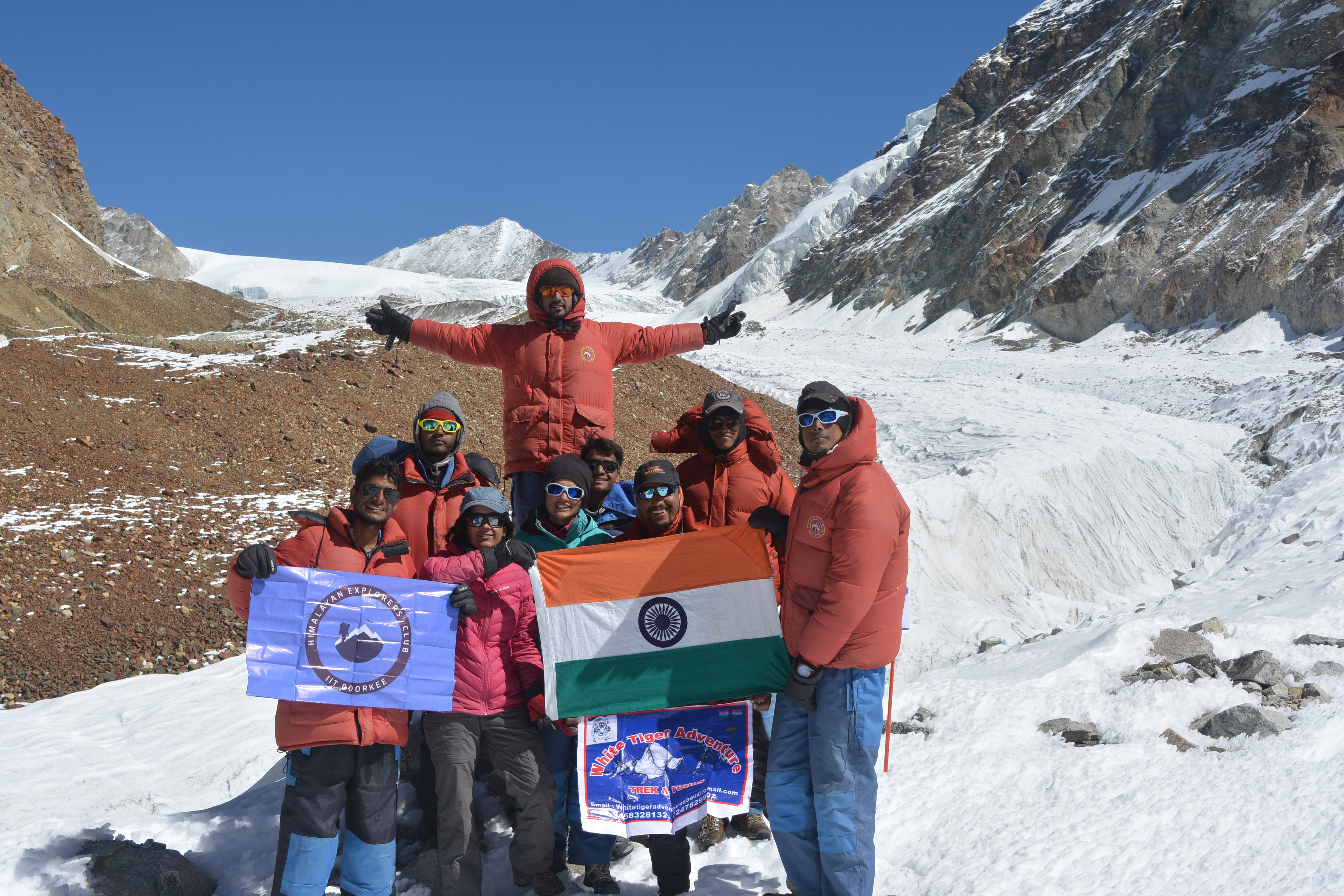 Himalayan Explorers' Club,IIT Roorkee | LinkedIn