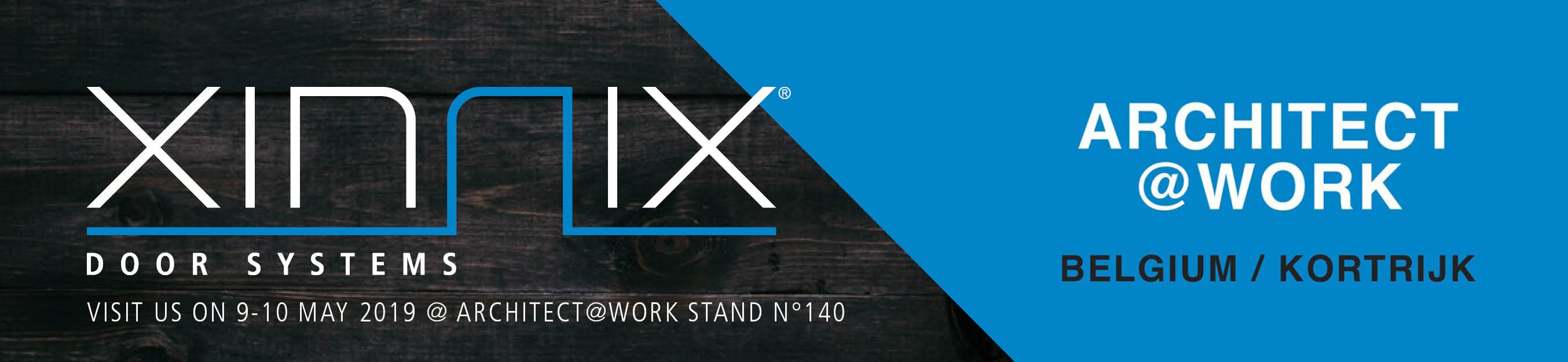 Xinnix Door Systems Linkedin
