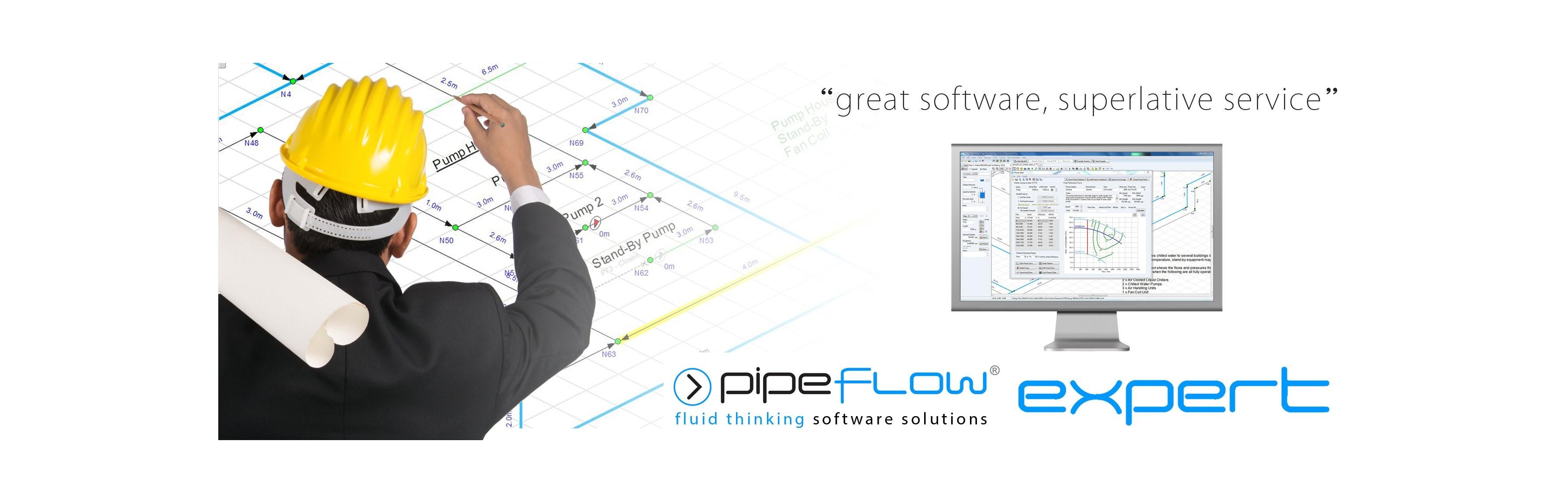 Pipe Flow Software | LinkedIn