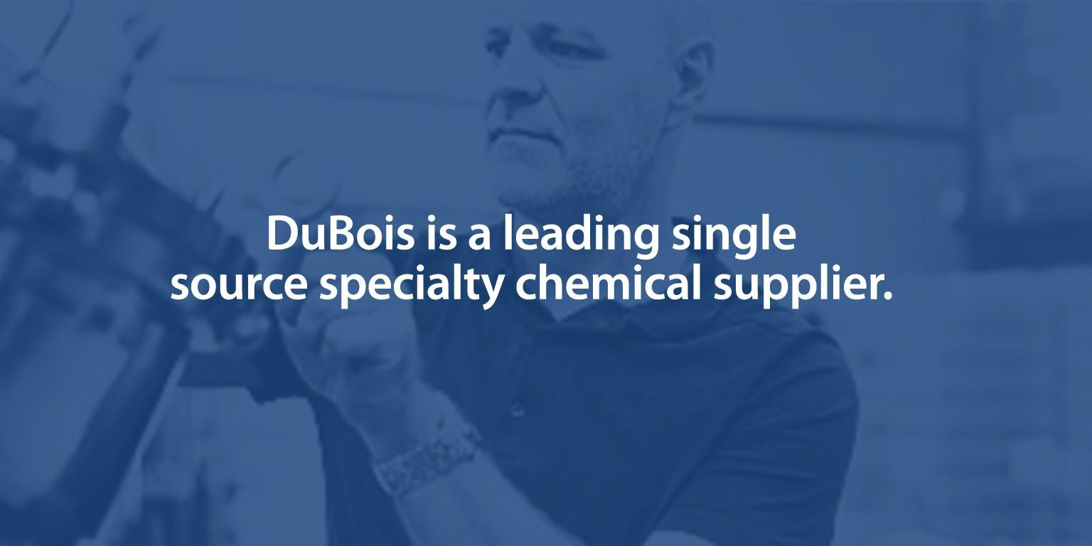 DuBois Chemicals, Inc  | LinkedIn