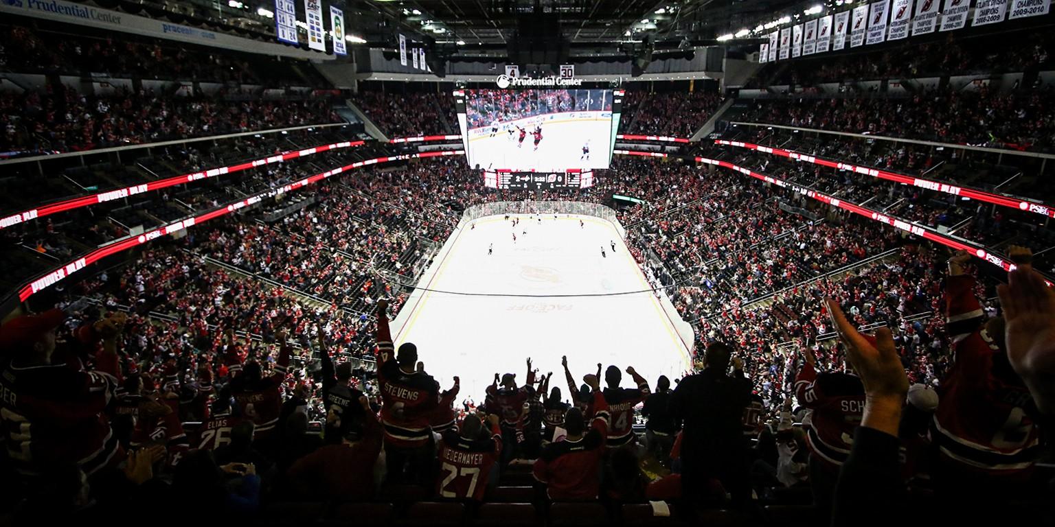 save off ce5d2 f2d11 New Jersey Devils | LinkedIn