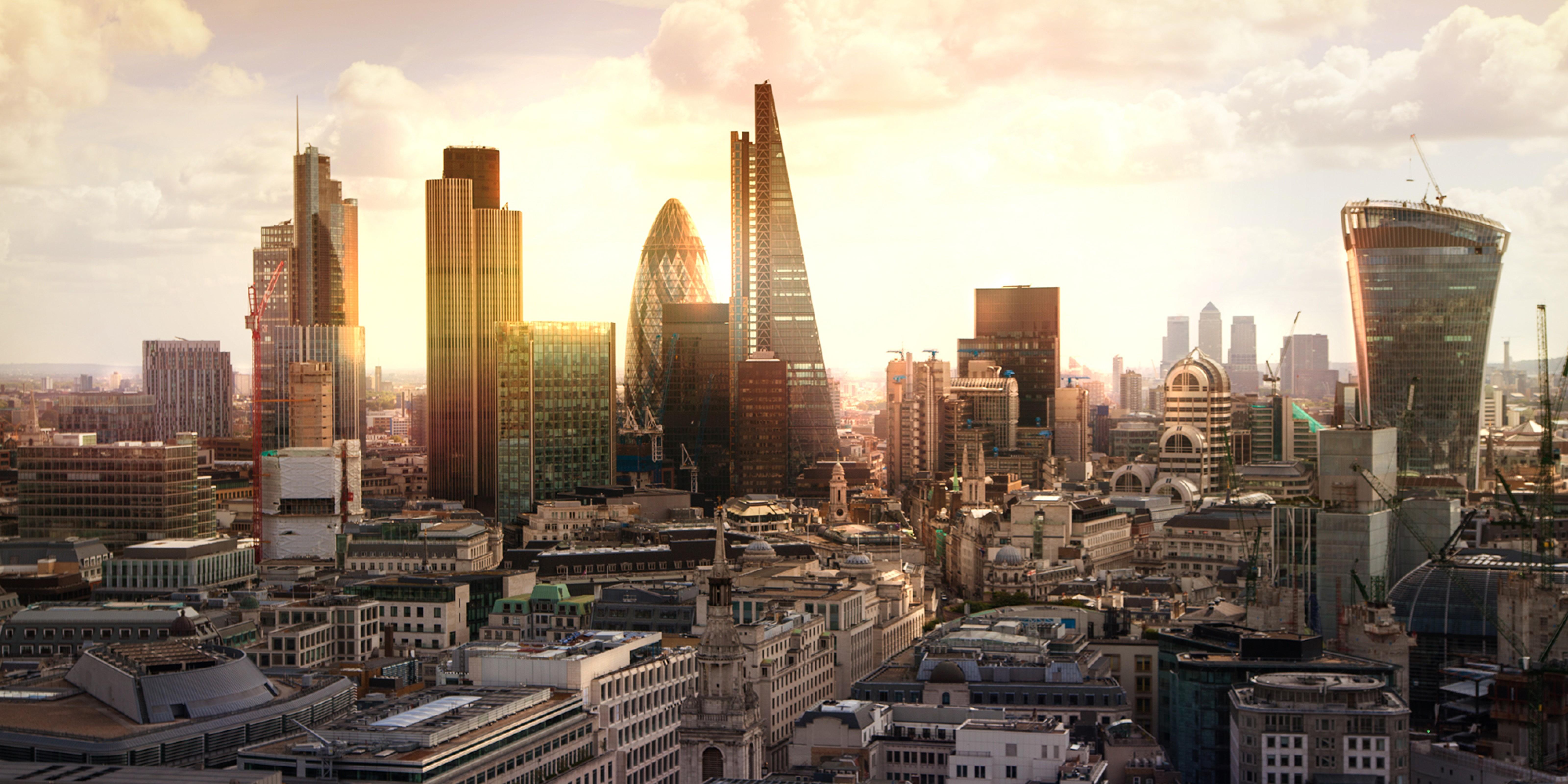 CoreNet Global UK Chapter | LinkedIn