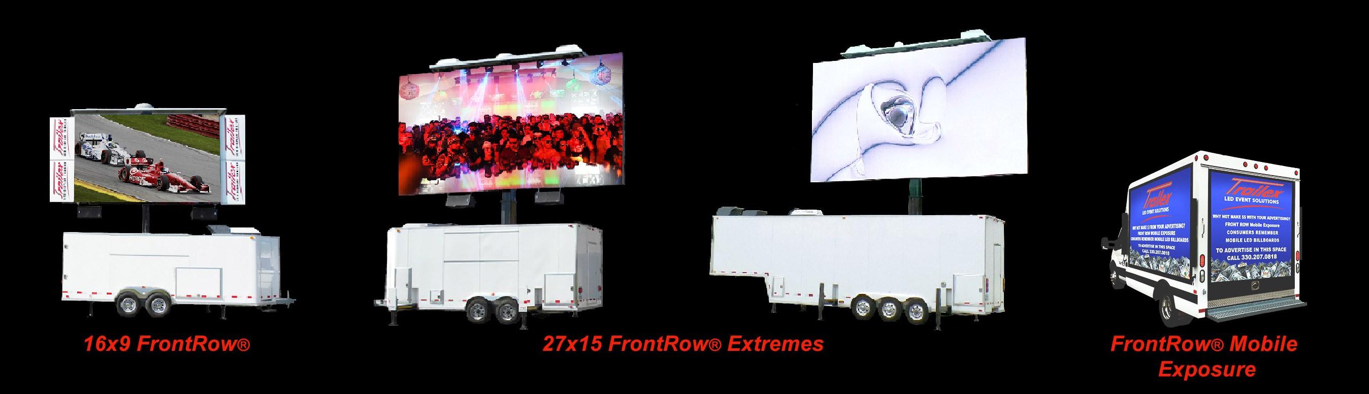 Trailex LED Events Solutions, LLC | LinkedIn