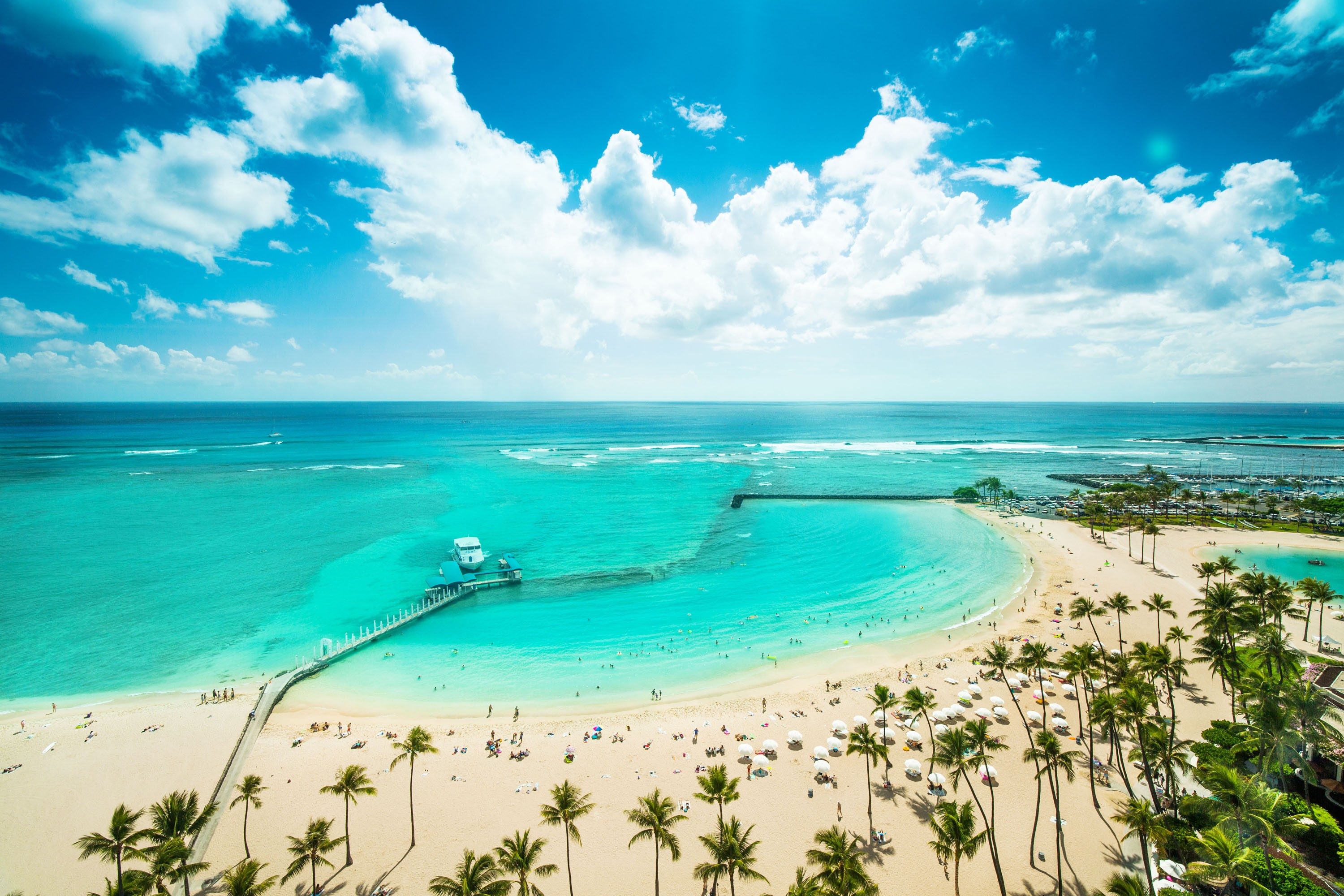 Hilton Hawaiian Village Waikiki Beach Resort Linkedin
