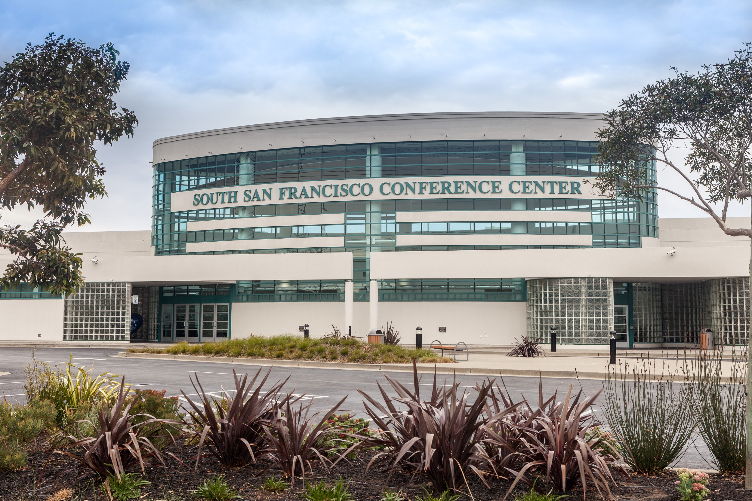 South San Francisco Conference Center | LinkedIn